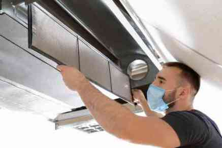 Duct Cleaning Dubai