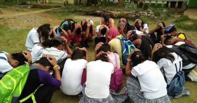 2nd Quarter National Simultaneous Earthquake Drill