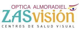 Optica Almoradiel