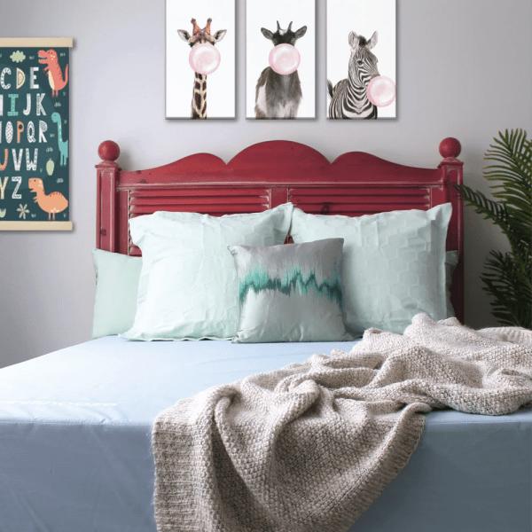 sanisnooze kids bedroom