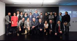 Roca SmartWaterSmart Cities