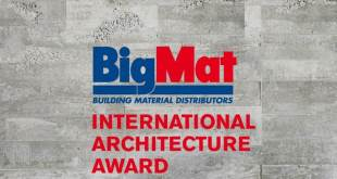 bigmat international architecture award