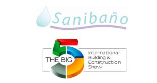 sanibaño big 5 show dubai