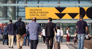 Valencia World Design Capital Cevisama