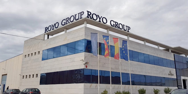 Royo Group Roca