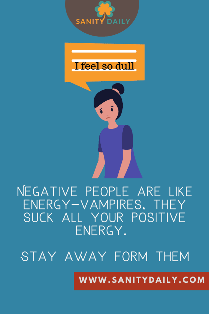 How to respond to negative in-laws