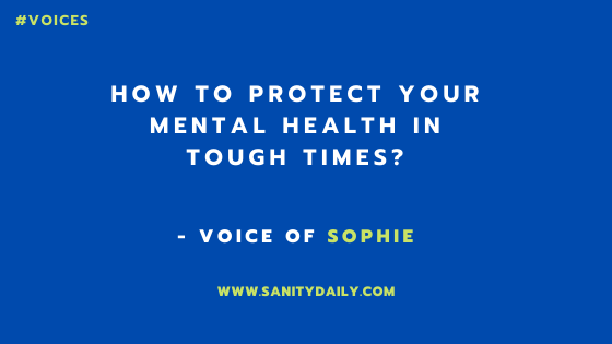 How to Improve Your Mental Health During the Tough Times?