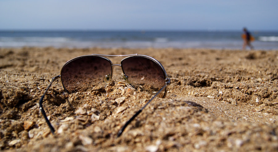 Sunglasses and the Soul