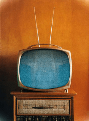 F/H: Things I know because of TV