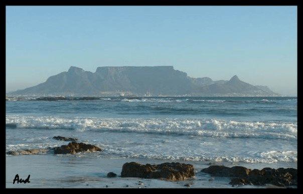 Cape Town 101