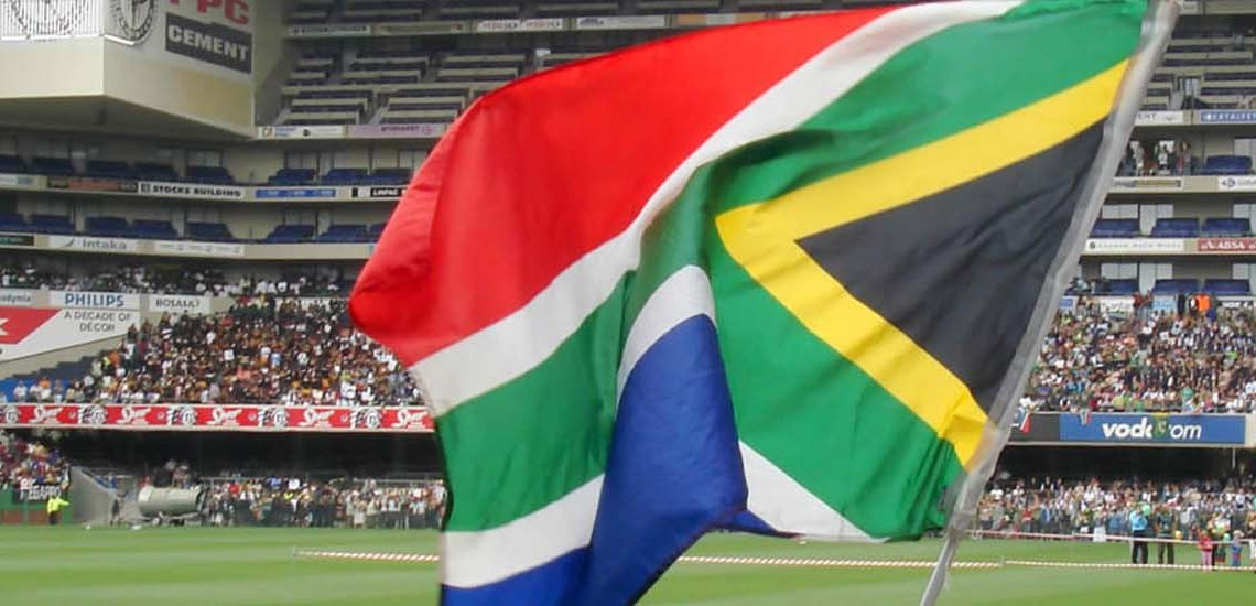 You are proudly South African when…