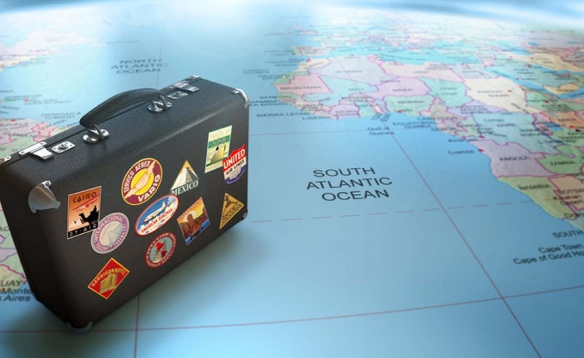 Part 1 : Ultimate South African Road Trip