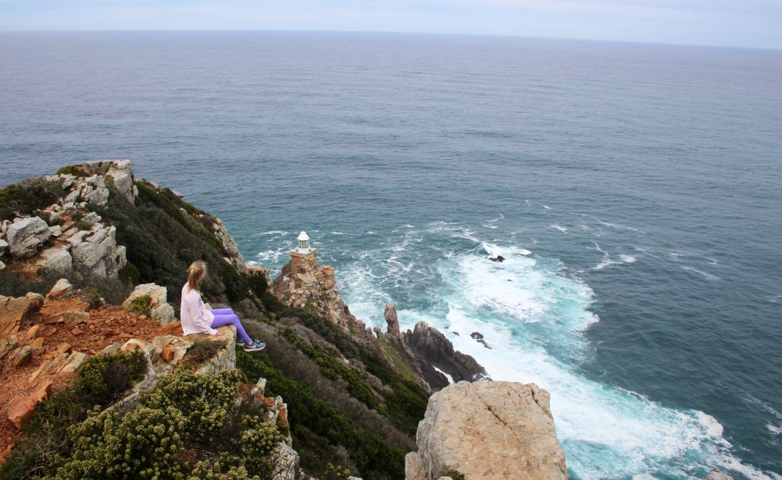 Cape Point – the Pro's and the Con