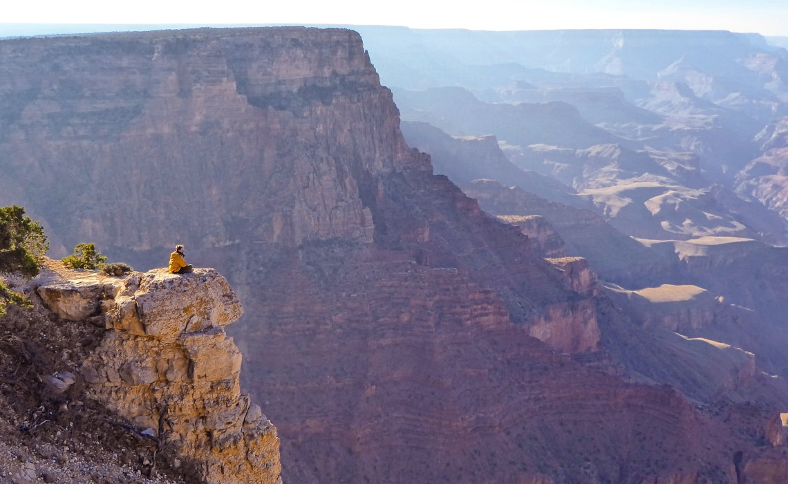 20 Photos to inspire you to visit the Grand Canyon