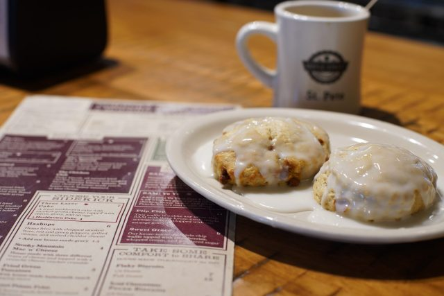 Maple Street Biscuit Company St Pete