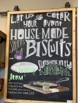 Maple Street Biscuit Co. St Pete
