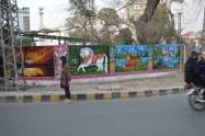 Main Boulevard, Gulberg, Lahore
