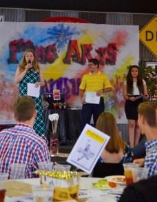 fine arts banquet.11