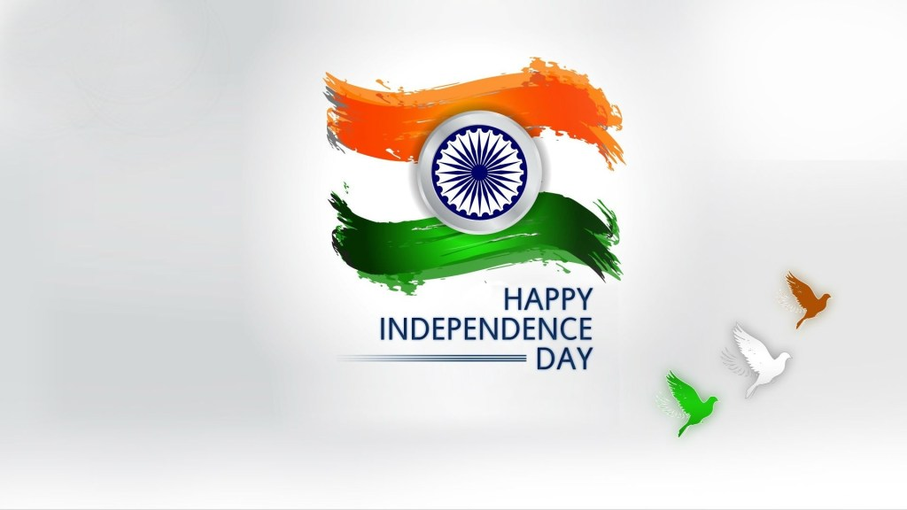 It is Independence Day & I am excited… really