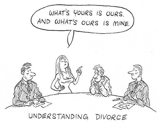 Divorce and Real Estate Part 1: Legal Reasons #59