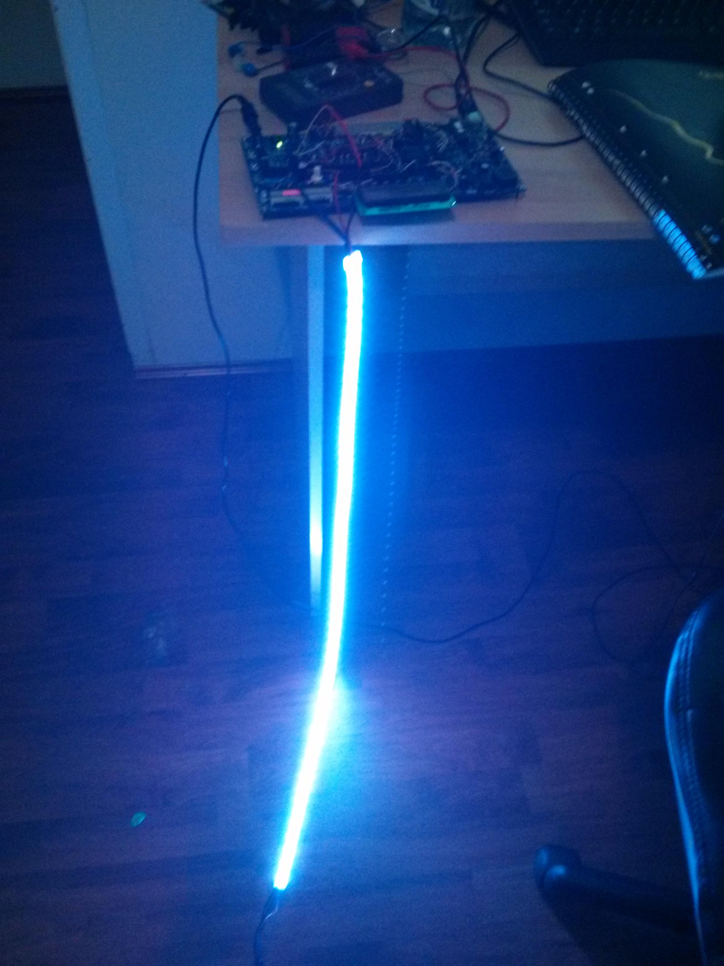 Led Strip Wiring Basics