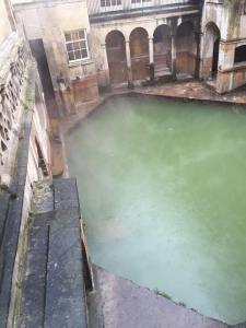 Roman Bath 1
