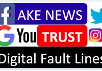 Digital Fault lines