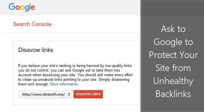 google_disavow
