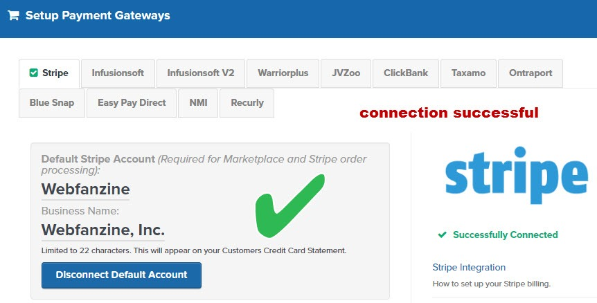 The Only Guide for Clickfunnels Payment Gateways