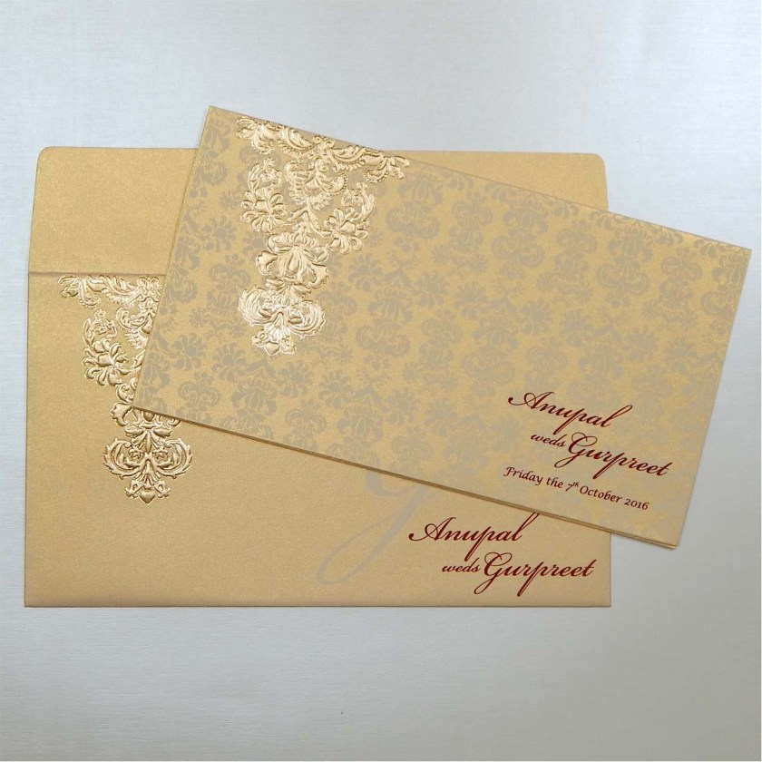 013 Latest Enement Betrothal Pre Marriage Invitation Cards Designs
