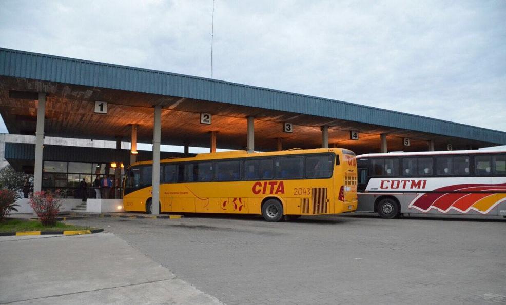 Trabajadores de CITA evalúan medidas este lunes