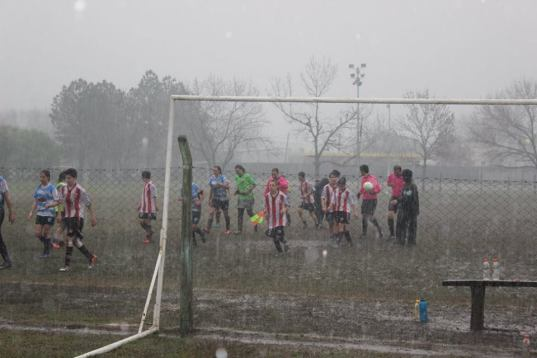 river vs valdense lluvia 0