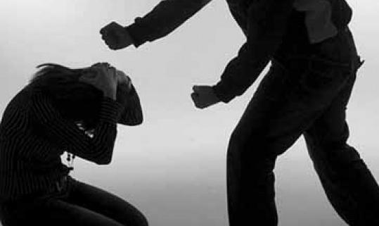 Causó lesiones graves a la mujer: libertad vigilada