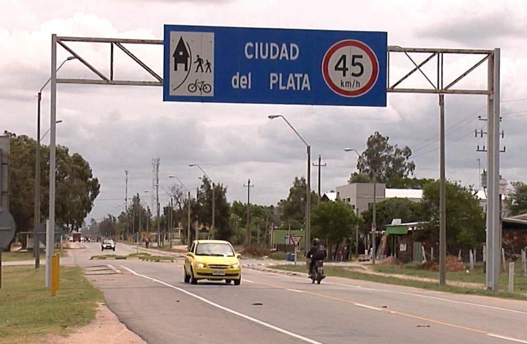 Se construyen cuatro nuevas plazas para Ciudad del Plata