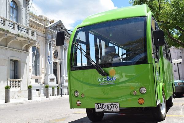 UE promoverá movilidad eléctrica en San José de Mayo