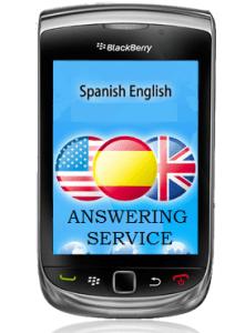 California Spanish Answering Service