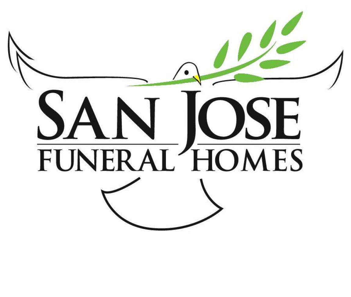 San Jose Funeral Home Logo2  San Jose Funeral Home