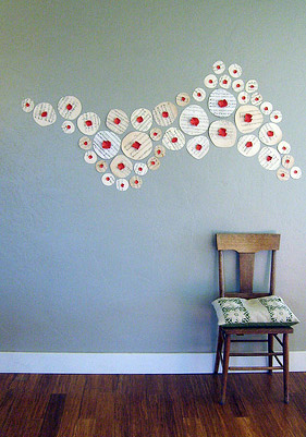 Home Decor Recycled Materials Interior Design Ideas For Bathrooms