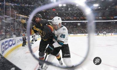 Timo Meier, San Jose Sharks