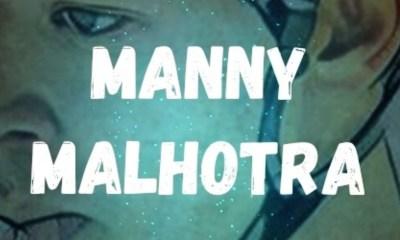 Manny Malhotra San Jose Sharks