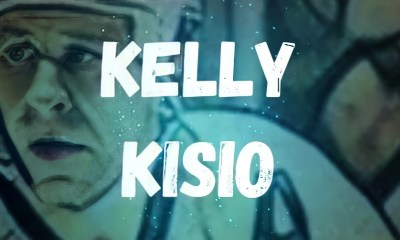 Kelly Kisio San Jose Sharks