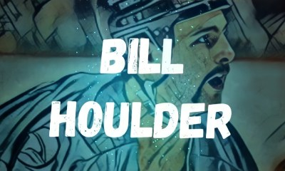 Bill Houlder San Jose Sharks
