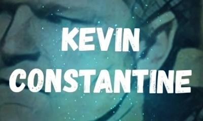 Kevin Constantine San Jose Sharks