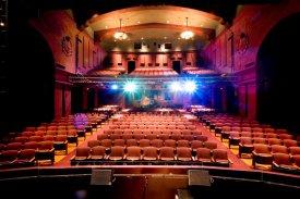 Montgomery Theater  San Jose Theaters