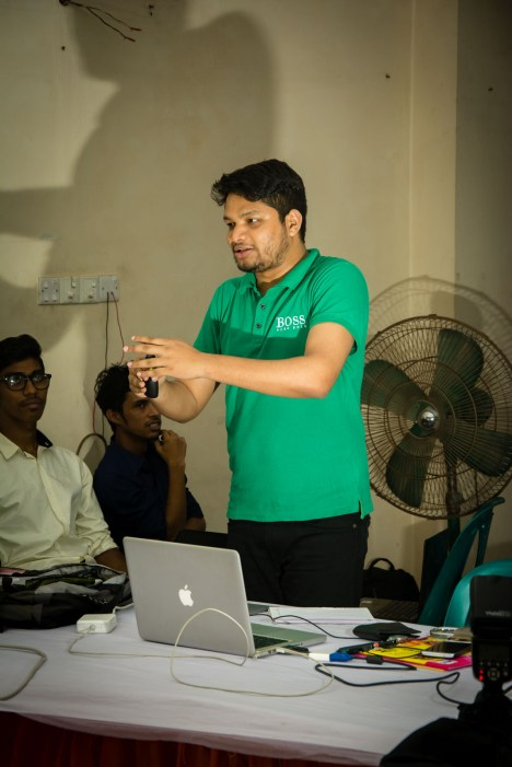 Sanjoy Shubro_20