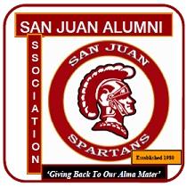 San Juan Alumni Association Logo