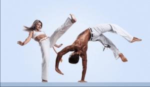 Actor de riesgo, capoeira, percusión afroamericana; ente los nuevos talleres culturales de Capital