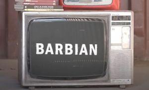 Barbian el nuevo trabajo audiovisual de Moire