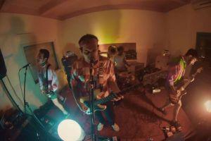 """""""HYPER CERO"""": Escuchá el nuevo EP de Canal 46"""