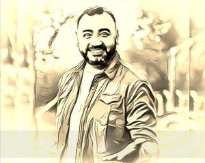Claudio Rojas canta Generaciones su nuevo trabajo